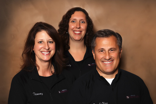 Today's Dentistry - Team Today's Dentistry Pittsburgh